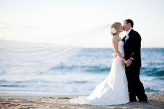 Ritz-Carlton Kapalua Maui Wedding | Erin & Jacob | joannatano.com