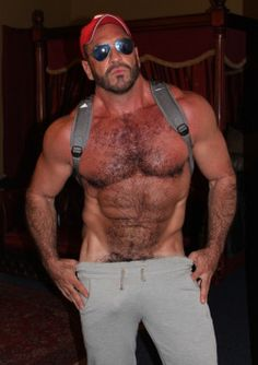 1000 images about hairy macho on pinterest hairy men