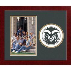 Campus Images NCAA James Madison Dukes University Spirit Photo Frame Vertical