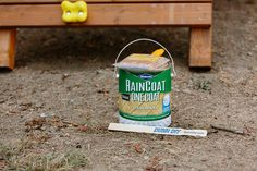 apply water repellant Build A Swing Set, Diy Swing, Swing And Slide, Diy Playground, Wooden Swings, Play Areas, Outdoor Living, Projects To Try, Make It Yourself
