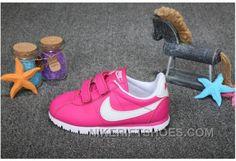 edd1ff19f40b1b Nike Classic Cortez Nylon Dark Grey Black White Shipped Kids Christmas  Deals BQJ83