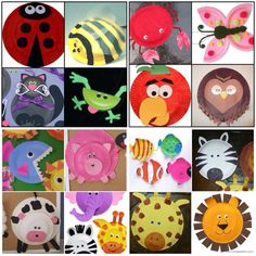 Paper plate snake Could also do spots (spot stickers) Shapey snakey (use different shape stickers to make pattern on him) Sequin snake Draw pau2026 | Pinteresu2026 & Paper plate snake Could also do spots (spot stickers) Shapey snakey ...