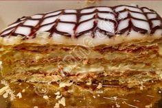 Millefeuille | Cooking Chef de KENWOOD - Espace recettes