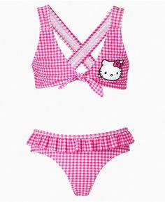 traje de baño de niña - Buscar con Google