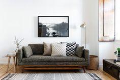Выбираем дешевый диван: 5 критериев удачной покупки