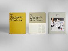 Super Stack - Monocle Shop / Books & Music