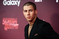 Pin for Later: 7 Scream Queens Hotties That Will Make You Want to Watch the Show Nick Jonas