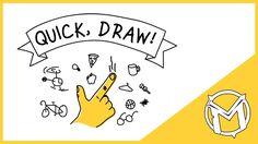 Umím kreslit?   Quick Draw [MarweX]