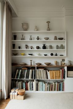 Lucie Rie and Hans Coper. Now part of the Anita Besson bequest to the Derek Williams Trust, now in the National Museum of Wales Home Decor Accessories, Interior, Home, Cheap Apartment Decorating, Interior Spaces, Home Remodeling, Cheap Home Decor, House Interior, Apartment Decor