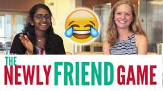 #UHBauer students Brinda Penmetsa & Lauren Hauser have traveled the world together but in QUESO you were wondering, they agree that Torchy's is awesome! Watch them talk food & friendship in our latest #NewlyFriendGame video.