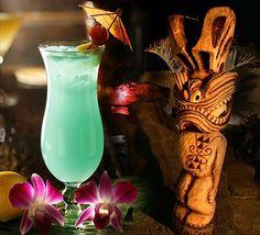 Hawaiian cocktails and history...