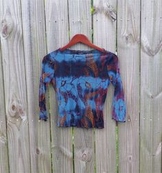 XS S Extra Small Vintage 90s toomi USA Label by PinkCheetahVintage