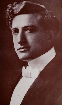 """was an American actor, film director, and screenwriter. His matinee idol career started in 1911 in the silent film """"His Friend's Wife"""", but it did not survive the silent screen era. Vintage Movie Stars, Vintage Movies, Silent Man, Francis Xavier, Silent Film Stars, Vintage Hollywood, Classic Hollywood, Fred Astaire, Picture Story"""