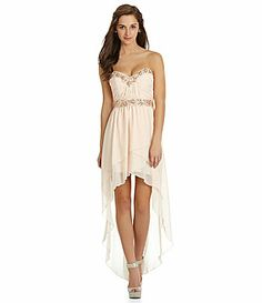 Sequin Hearts Beaded HiLow Dress #Dillardshttp://www.dillards.com/product/Sequin-Hearts-Beaded-HiLow-Dress_301_-1_301_504094003?df=04092645_zi_blush