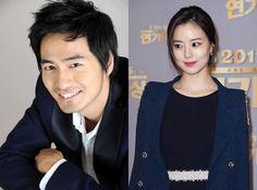 Moon Chae-won, Lee Jin-uk star in new TV drama