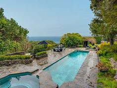 Majestic+Estate+over+looking+Paradise+Cove+++Vacation Rental in Malibu from @homeaway! #vacation #rental #travel #homeaway