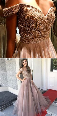 off the shoulder prom dresses, prom dresses with rhinestone, prom dresses for women, 2018 prom dresses for party