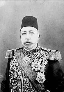 Sultan Mehmed V was the Sultan of the Ottoman Empire and a Leader in the Central Powers  during WWI