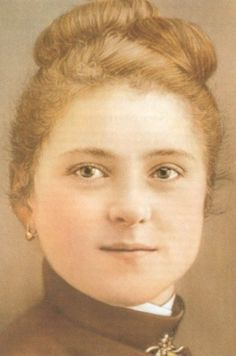 St. Therese of the Child Jesus and of the Holy Face