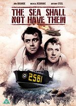 The Sea Shall Not Have Them (Digitally Remastered): A stirring British war film depicting the boat crews… #UKOnlineShopping #UKShopping