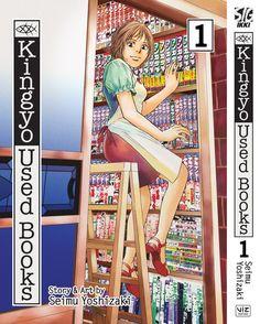Kingyo Used Books vol. 1