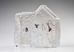 Jenny Ayrton- tiny wonderlands in molten glass