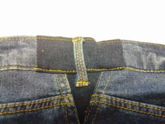 Sewing Jeans, Diy Jeans, Rock, Refashion, Pants, Denim, Google, Projects, Diy Clothing