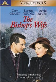 Great holiday film...I like all of Cary Grant movies..