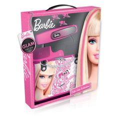 Barbie Bag Hair Extention