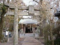 金峰山頂上神社の画像