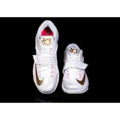 """Nike KD7 """"Aunt Pearls"""" drop tomorrow!"""