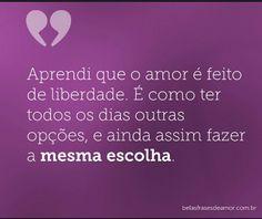 Amor...amor...amor