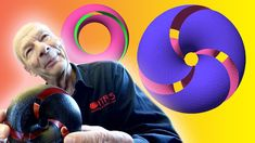 A very interesting video about the Twisted Torus by Numberphile