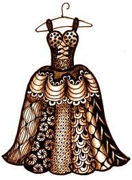 Zentangle art |Pinned from PinTo for iPad|