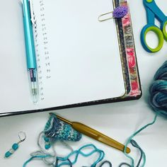 Using my @makerthirtyfive personal travelers notebook to create a new project!  It's the perfect size to put in my yarn bag.  #plannerjunkie #planneradict #iloveplanning #plannerlove #plannerlife #plannernerd #plannergoodies#plannersupplies #plannercommunity #washi #ilovewashi #washiaddict #plannerobsessed #washilove  #amigurumi #amigurumiaddicted #amigurumiaddict #amigurumilove #fortheloveofamigurumi #yarn #addictedtoyarn #yarnlove #crochet #crochetlove #addictedtocrochet #ilovetocrochet by…