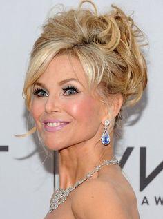 Christie Brinkley Hairstyle 1