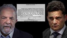 SUED E PROSPERIDADE: MPF DESMORALIZADO? Advogados De Lula Apresentam Re...