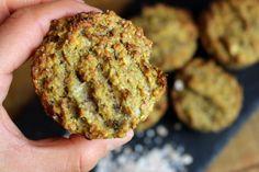 Recettes Anti-candida, Cookies Banane, Sans Gluten, Muffins, Quinoa, Pancakes, Breakfast, Food, Kitchens