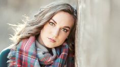 For the senior who longs for timeless, classic images that will stand the test of time and stand out from the crowd, we offer beautiful sessions photographed on… Eye Photography, Blink Of An Eye, Classic Image, Plaid Scarf, Crowd, Dreadlocks, Fine Art, Eyes, Film