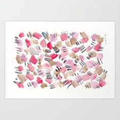 valourine - (via 180803 August Abstract 7 Watercolor Dreamcatcher, Abstract Watercolor Art, Butterfly Watercolor, Abstract Canvas Art, Watercolor Pattern, Watercolor Artists, Watercolor Ideas, Watercolor Print, Watercolor Paintings