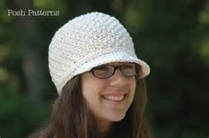 free crochet baby hats - Yahoo Canada Image Search Results