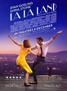LA LA LAND STREAMING FILM COMPLETO ITA 2017 | FILM STREAMING HD