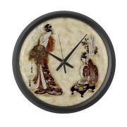 .........................10:08...........................    New section Japanese Large Wall Clock...................get this peeps....40.00................run, don't walk.