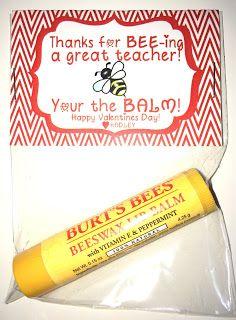CreateJoy2Day: Teacher Valentine