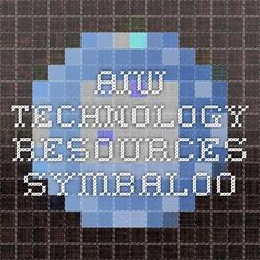 AIW Technology Resources - Symbaloo