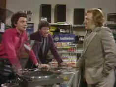 GRAMMOPHONE - Rowan Atkinson - Not The Nine o'Clock News