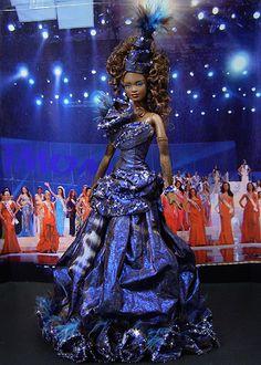 miss mozambique 2009