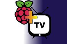 Picture of Raspberry Pi TV