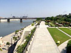 Slideshow : Sabarmati Riverfront project - Sabarmati Riverfront project: Gujarat looks to promote tourism | The Economic Times