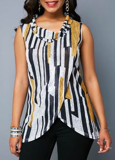 Cheap womens trendy tops Tops online for sale Trendy Tops For Women, Blouses For Women, Look Fashion, Fashion Outfits, Orange Saree, Leopard Blouse, Looks Plus Size, Petite Outfits, Mode Hijab